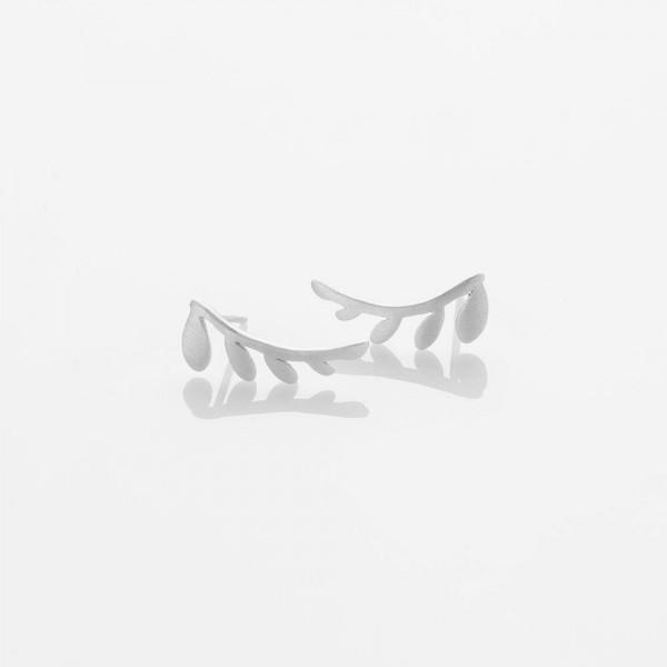 CHLOE Silber Ohrringe von Prigipo