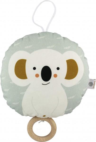"""Spieluhr """"Koala"""" von Ava & Yves"""
