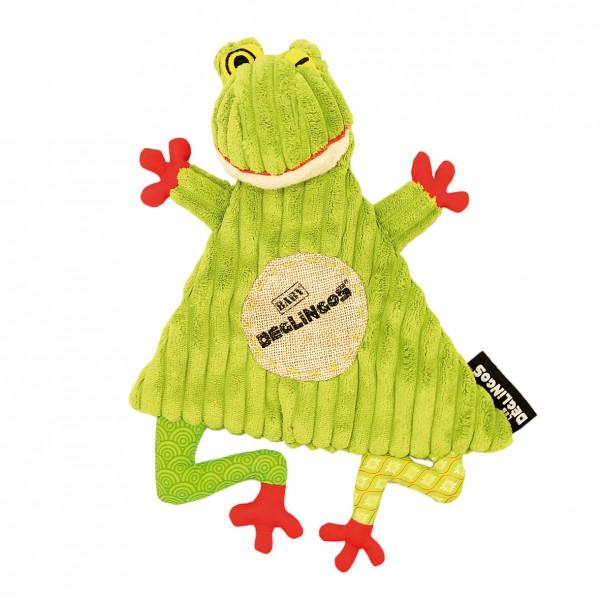 """""""CROAKOS"""" der Frosch von Baby Deglingos"""